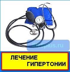 Мировой протокол лечения гипертонии