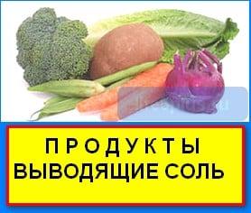 запрещенные продукты для похудения ног