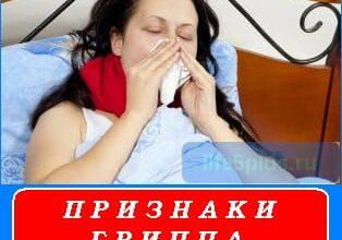 """alt=""""признаки гриппа"""""""