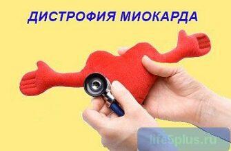"""alt=""""Дистрофия миокарда"""""""