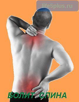 """alt=""""Почему болит спина"""""""