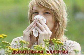 """alt=""""Респираторная аллергия"""""""