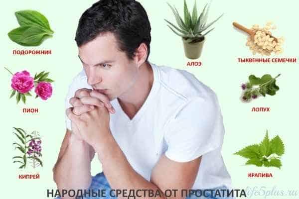 """alt=""""Народное лечение простатита"""""""