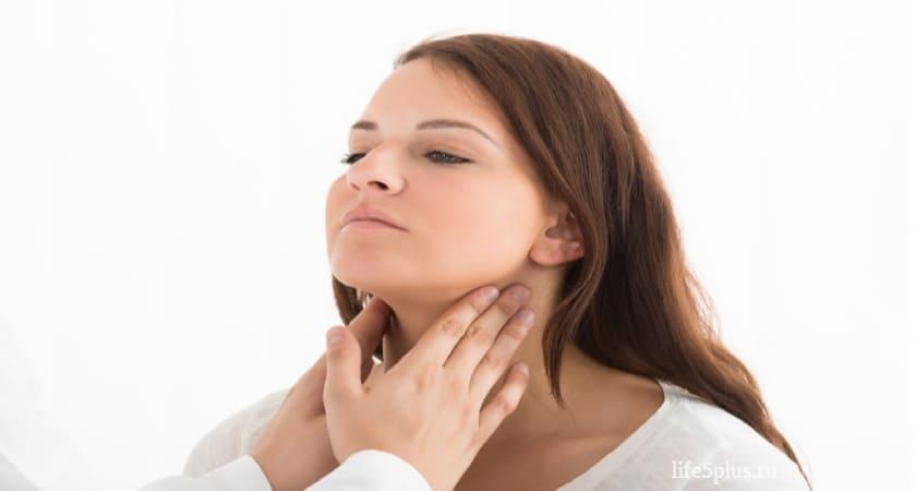 Как нормализовать баланс тиреоидных гормонов