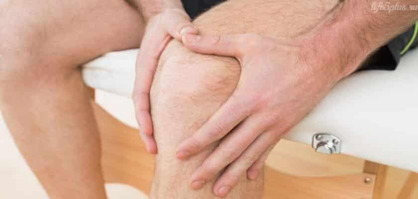 Проблема с мениском коленного сустава